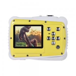 Compact Size 720P HD Digital Camera Camcorder 5MP CMOS Sensor 2.0