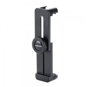 Ulanzi ST-02L Compact Aluminum Alloy Phone Holder