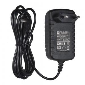 12V 1.5A AC Power Adapter for Viltrox L116T L116B L132T L132B VL-162T LED Video Lights 100-240V Wide Voltage