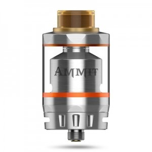 Geekvape Ammit RTA Dual Coil Version
