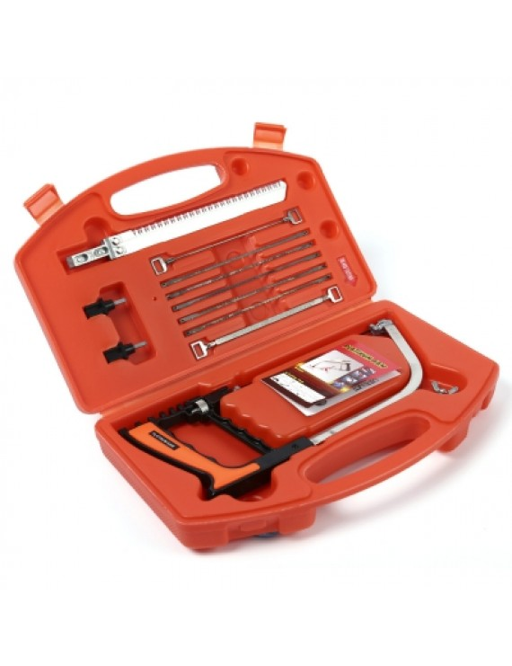 11 in 1 Magic Handsaw Set Kit Hand Tool for Woodworking