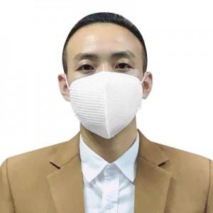 10PCS Dustproof KN95 Masks