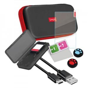 iPEGA PG - SL001 9-in-1 Storage Case Bag for Switch Lite